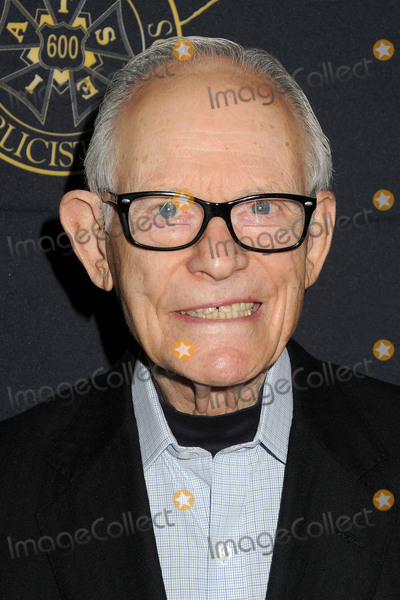 Alan Bergman Photo - 26 February 2016 - Beverly Hills California - Alan Bergman 53rd Annual ICG Publicists Awards Luncheon held at The Beverly Hilton Hotel Photo Credit Byron PurvisAdMedia
