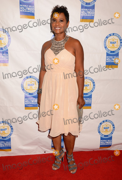 Pictures From Naacp Theatre Awards