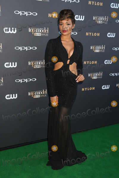 Photo - Americas Next Top Model Cycle 22 Premiere Party