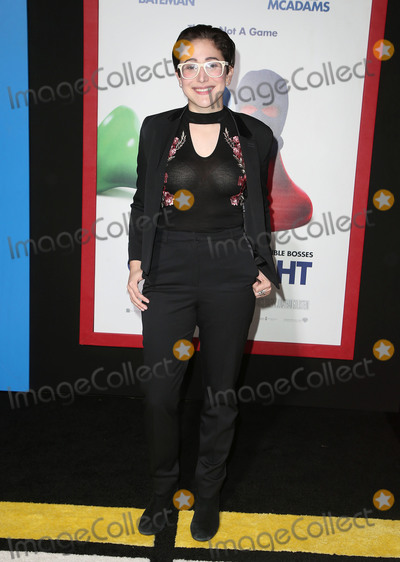 Photo - 21 February 2018 - Hollywood California - Gaby Dunn Game Night Los Angeles Premiere held at TCL Chinese Theatre Photo Credit F SadouAdMedia