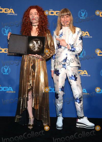 Photo - 72nd Annual Directors Guild Of America Awards - Press Room