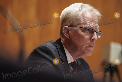 Photos From US Senate Committee on Homeland Security Hearing