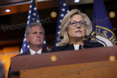 Photos From House GOP Press Conference