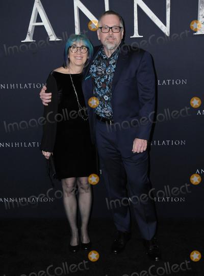 Photo - Annihilation Los Angeles Premiere