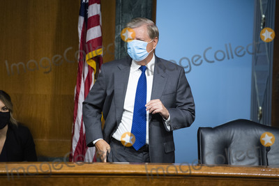Photos From Senate Judiciary Committee holds hearing on issues facing prisons and jails during coronavirus pandemic in Washington
