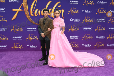 Photos From Disney's 'Aladdin' Los Angeles Premiere