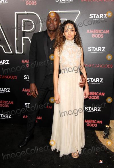 Photo - American Gods Premiere