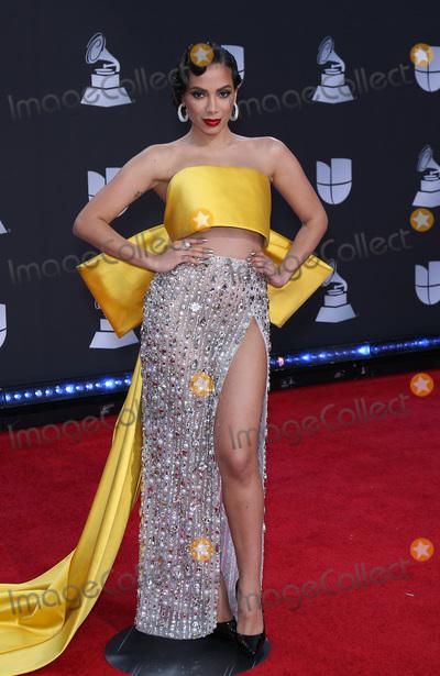 Photo - 2019 Latin Grammy Awards Arrivals