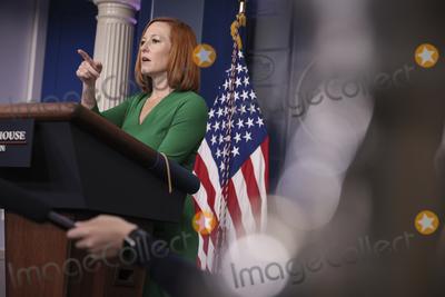 Photo - Jen Psaski Daily Briefing