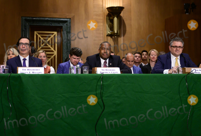Photos From US Senate Hearing on Housing Finance Reform: Next Steps'
