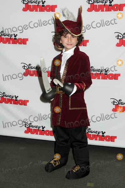 Photo - Jake and the Neverland Pirates Battle for the Book Los Angeles Premiere