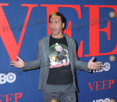 Aasif Mandvi Photo - 27 March 2019 - New York New York - Aasif Mandvi at HBO Red Carpet Premiere of VEEP at Alice Tully Hall in Lincoln Center Photo Credit LJ FotosAdMedia