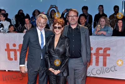 Photo - Blackbird Premiere - 2019 Toronto International Film Festival