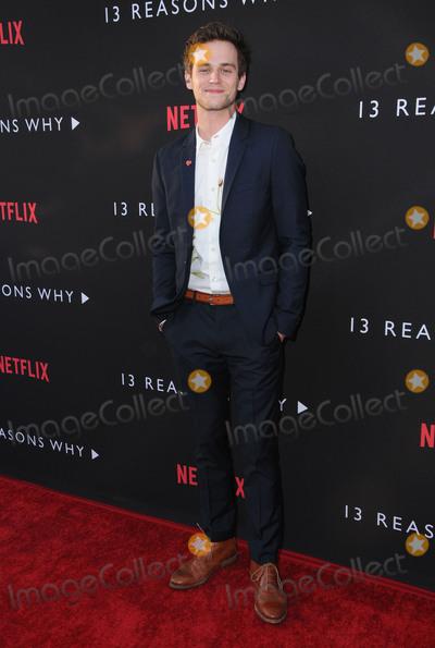 Photo - Netflixs 13 Reasons Why Premiere - Los Angeles