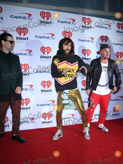 Photo - 2017 iHeartRadio Music Festival-Photo Room Day 1