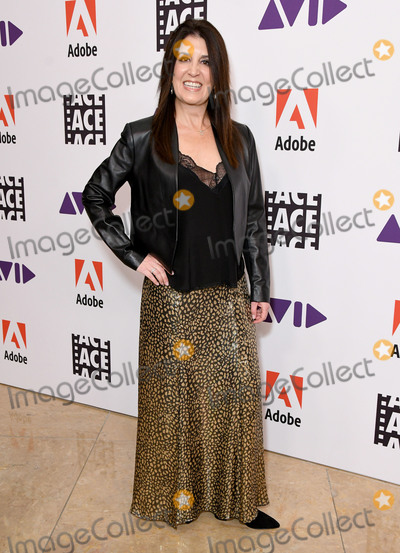 Photo - 17 January 2020 - Beverly Hills California - Dana Glauberman 2020 ACE Eddie Awards held at Beverly Hilton Hotel Photo Credit Birdie ThompsonAdMedia