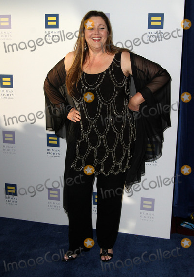 Camryn Manheim Photo - The Human Rights Campaign 2017 Los Angeles Gala Dinner