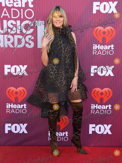 Photos From 2019 iHeart Radio Music Awards