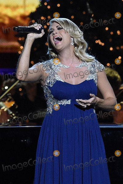 Photos From 2014 CMA Country Christmas - Show