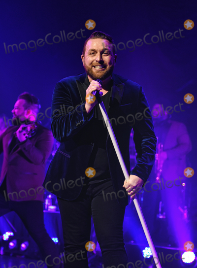 Photos From Johnny Reid - 'Revival' National Tour 2018