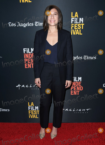 Alexa Faigen Photo - 21 September 2018 - Beverly Hills California - Alexa Faigen 2018 LA Film Festival - Into The Dark The Body World Premiere held at the Writers Guild Theater Photo Credit Birdie ThompsonAdMedia