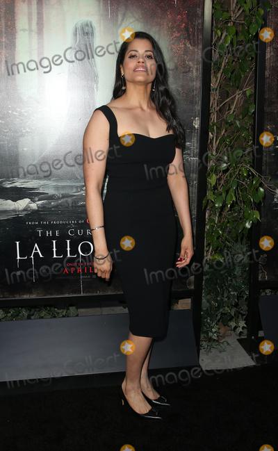 Photo - Premiere Of Warner Bros The Curse Of La Llorona