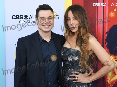 Adam Ferrara Photo - 07 August 2019 - Beverly Hills California - Adam Ferrara Alex Tyler CBS All Access Why Women Kill Los Angeles Premiere held at The Wallis Annenberg Center for the Performing Arts Photo Credit Billy BennightAdMedia