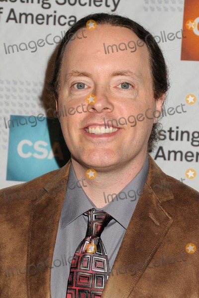 Allen Hooper Photo - 22 January 2015 - Beverly Hills California - Allen Hooper The Casting Society of Americas 30th Annual Artios Awards held at the Beverly Hilton Photo Credit Byron PurvisAdMedia
