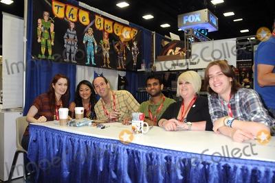 Photo - Comic-Con International 2011 - Day 3