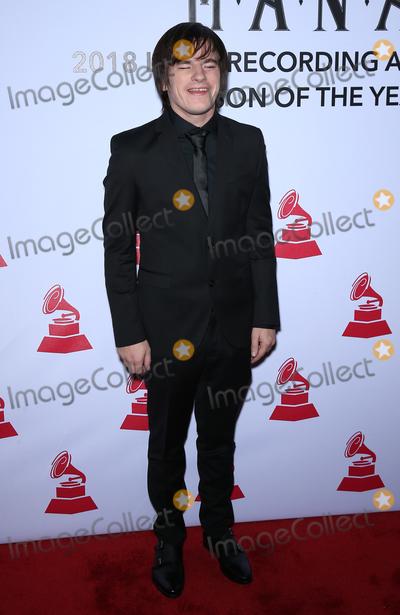 Nahuel Pennisi Photo - 14 November 2018 - Las Vegas NV -  Nahuel Pennisi  2018 Latin Recording Academy Person of The Year Gala honoring Man at Mandalay Bay Events Center Photo Credit MJTAdMedia
