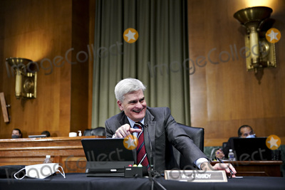 Photo - US Senate Committee on Veterans Affairs Hearing to Consider the Nomination of Denis R McDonough to be Secretary of Veterans Affairs