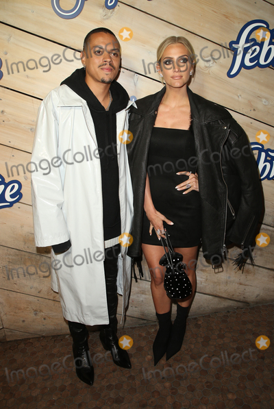 Photos From Ashlee Simpson And Evan Ross Celebrate The Launch Of 'The Freshness' By Febreze