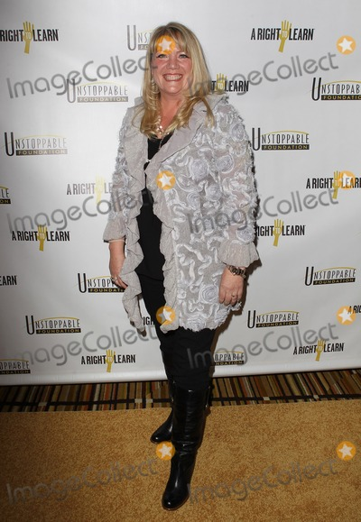 Jennifer MacLean Photo - 16 March 2013 - Beverly Hills California - Jennifer MacLean 4th Annual Unstoppable Gala Held At The Beverly Wilshire A Four Seasons Hotel Photo Credit Kevan BrooksAdMedia