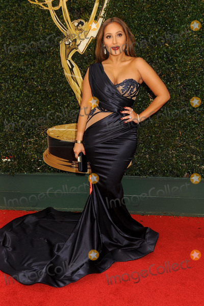 Photo - 43rd Annual Daytime Emmy Awards - Arrivals