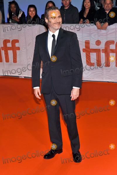 Photos From 'Joker' Premiere - 2019 Toronto International Film Festival