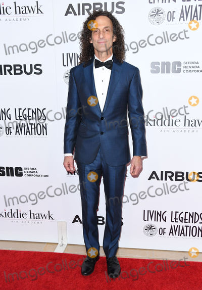 Photo - 18 January 2019 - Beverly Hills California - Kenny G  16th Annual Living Legends  Awards held at Beverly Hilton Hotel Photo Credit Birdie ThompsonAdMedia