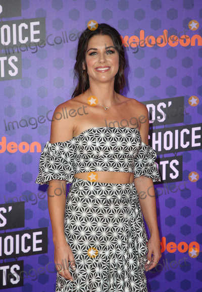 Photo - Nickelodeon Kids Choice Sports Awards 2018
