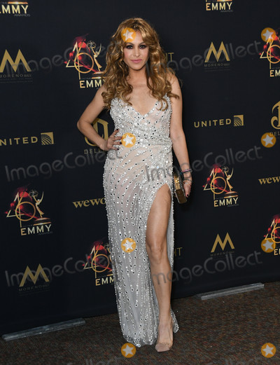Photos From 46th Annual Daytime Emmy Awards - Press Room