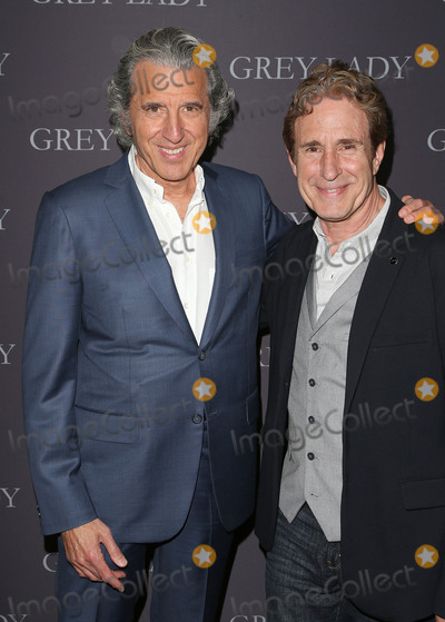 Armyan Bernstein Photo - 26 April 2017 - Los Angeles California - Armyan Bernstein John Shea Premiere Of Pataphysical Productions Grey Lady held at The Landmark Photo Credit AdMedia