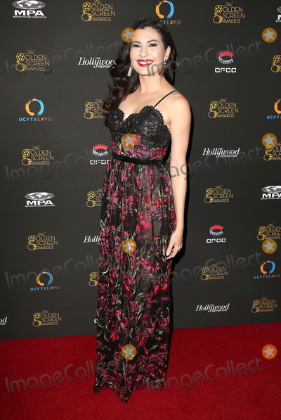 Photo - 2nd Annual Golden Screen Awards