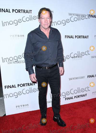 Photo - Final Portrait Los Angeles Special Screening
