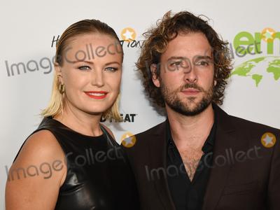 Photos From Environmental Media Association (EMA) Awards Gala