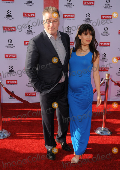 Hilaria Thomas  Photo - 28 April 2016 - Hollywood California - Alec Baldwin Hilaria Thomas Arrivals for the Opening Night Gala of the 2016 TCM Classic Film Festival held at TCL Chinese Theater Photo Credit Birdie ThompsonAdMedia