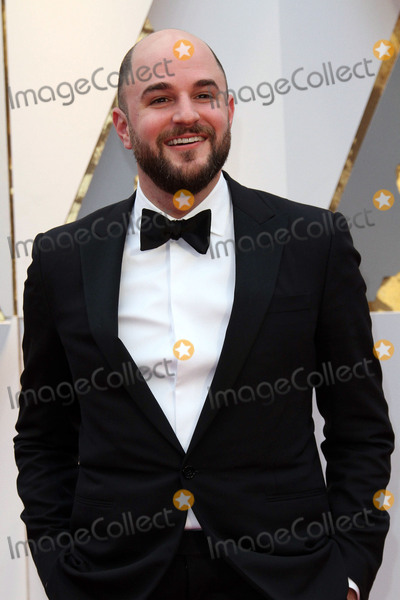 Jordan Horowitz Photo - 26 February 2017 - Hollywood California - Jordan Horowitz 89th Annual Academy Awards presented by the Academy of Motion Picture Arts and Sciences held at Hollywood  Highland Center Photo Credit AdMedia