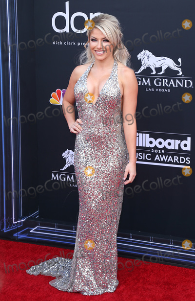 Photo - 2019 Billboard Music Awards- Arrivals