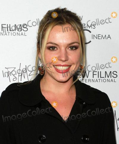 Photo - Burning Palms Los Angeles Premiere