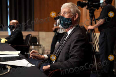 Photo - US Senate Health Education Labor and Pensions Committee Hearing on Vaccines and Pulbic Health