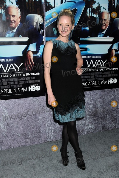 Photo - HBOs His Way Los Angeles Premiere