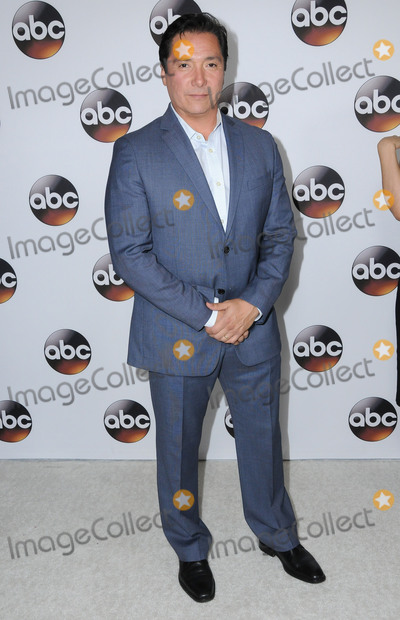 Benito Martinez Photo - 2017 Disney ABC TCA Winter Press Tour