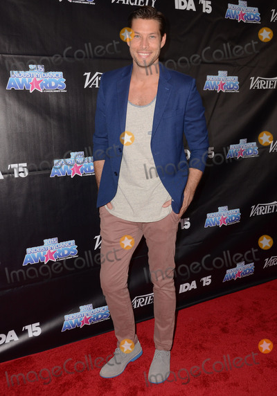 Chadd Madd Chadd Smith Photo - 19 August 2015 - Hollywood California - Chadd Madd Chadd Smith Arrivals for the 2015 Industry Dance Awards and Cancer Benefit Show held at The Avalon Hollywood Photo Credit Birdie ThompsonAdMedia